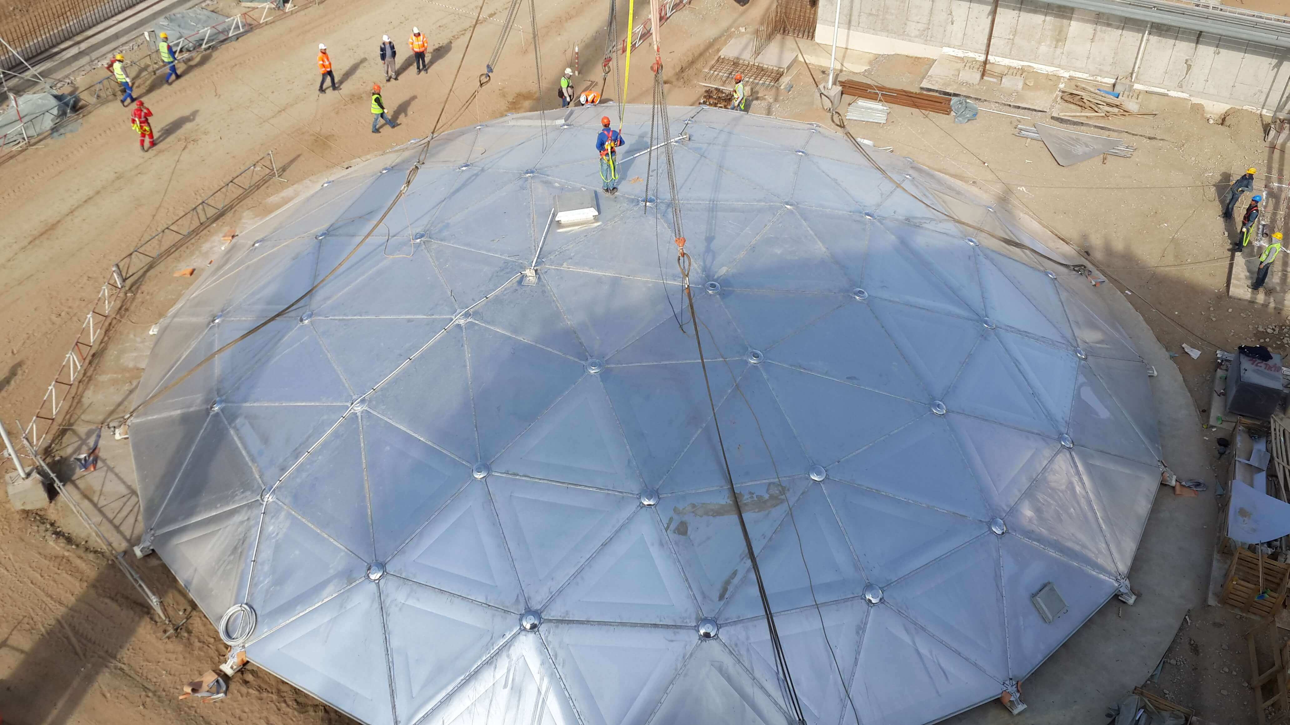aluminium-geodesic-dome-roof-6