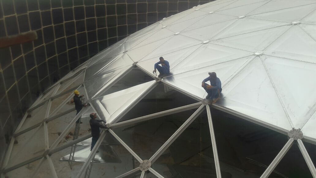 ateco-aluminium-geodesic-dome-roof-in-egypt_4