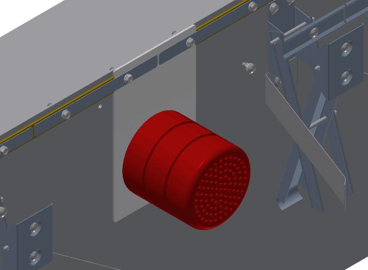 Erp Roof Positioner Bazooka Bumber