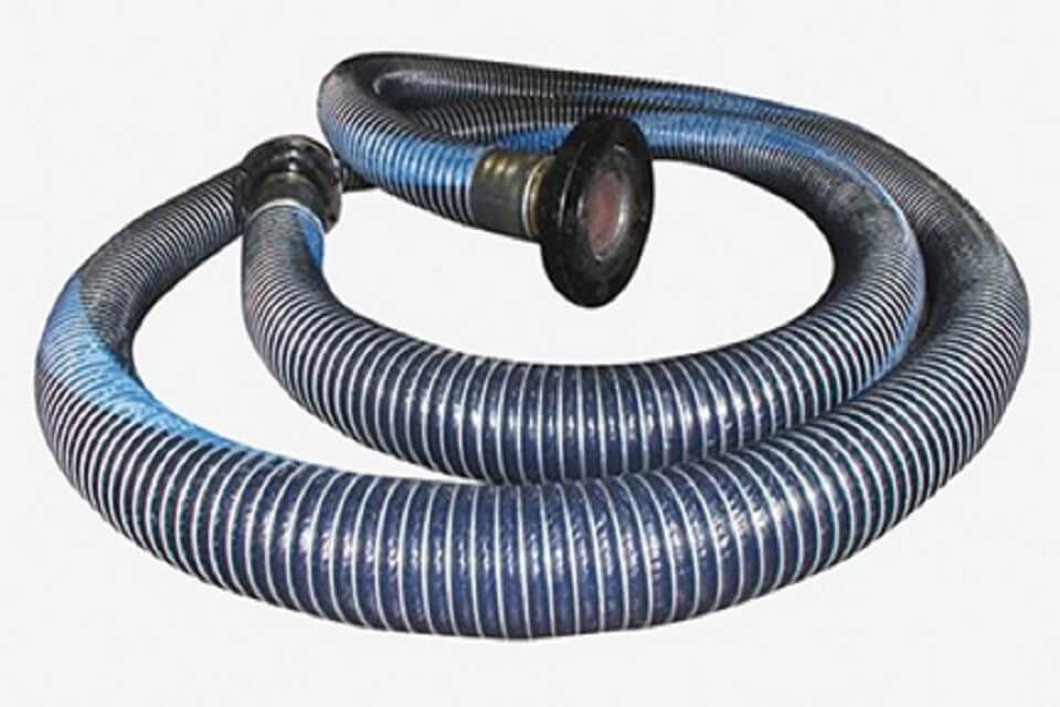 Flexible Hose Drain Joint