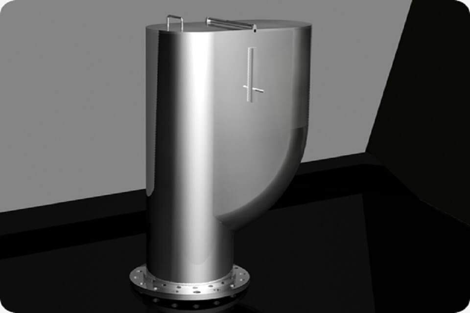 Gauge Pole Retriever Device