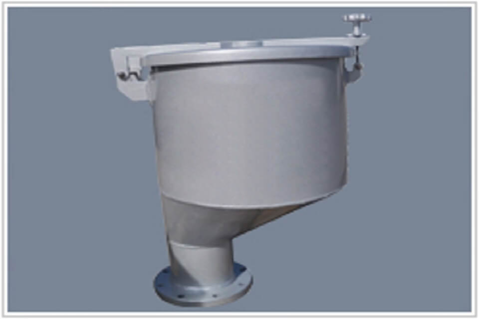 gauge pole basin-tank-equipments-ateco-tank-products