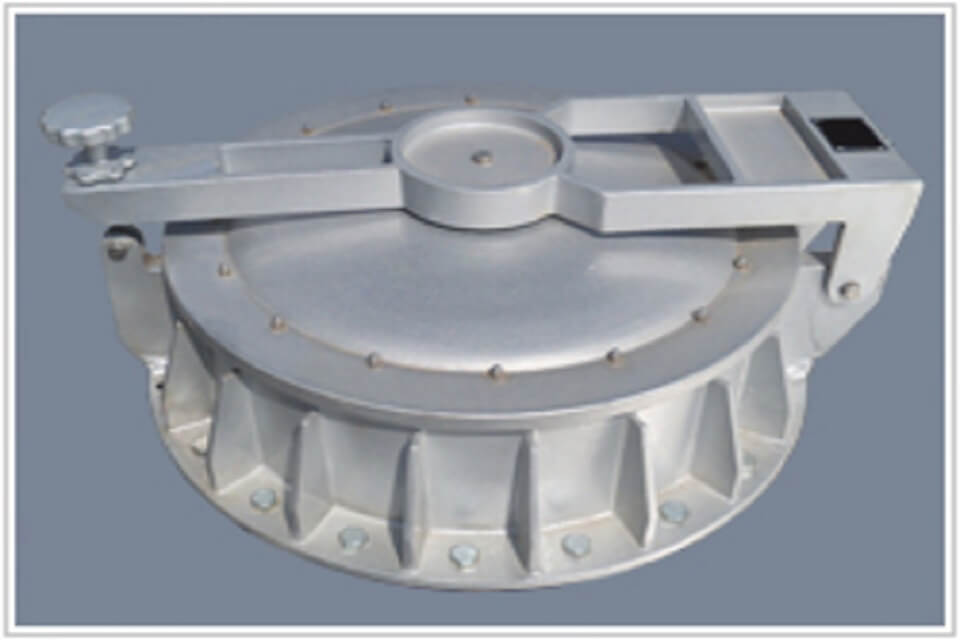 manhole cover-tank-equipment-ateco-tank-products